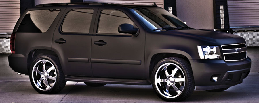 Custom Vehicle Wraps and Car Decals| Vinyl Graphics