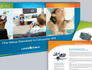 Brochures and sell sheets