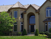 Cool window tinting for residence