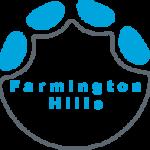 Elephant Foot Icon Farmington hills