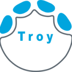 Elephant Foot Icon Troy